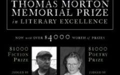 thomas morton memorial prize